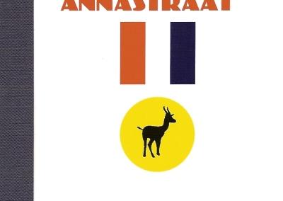 De Antilope van de Annastraat